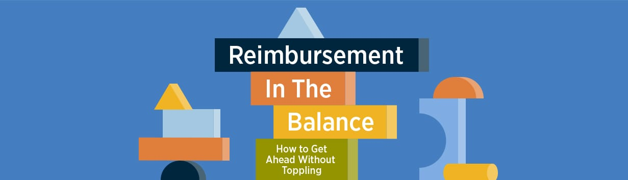 Reimbursement In The Balance banner image
