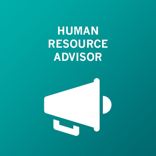 Human Resource Advisor