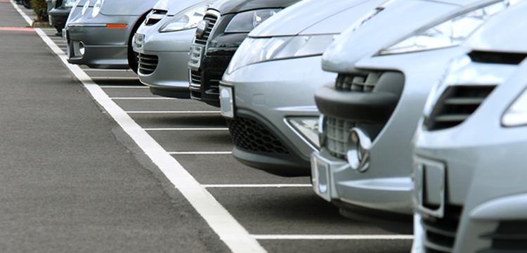 Employee Parking: New Guidance from the IRS and what it means for employers