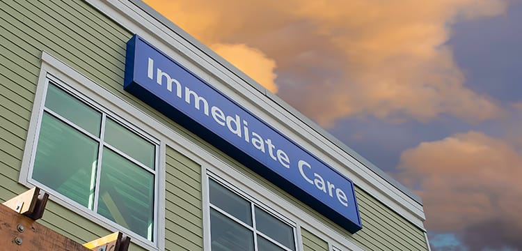 Urgent Care Growth Prompts The Need For Better Data