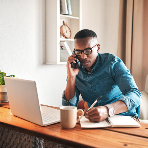 Seven Tips for Managing Remote Workers