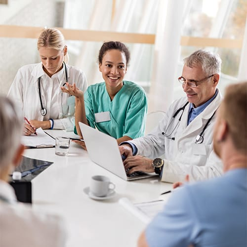 Board Responsibilities for Medical Director Agreements