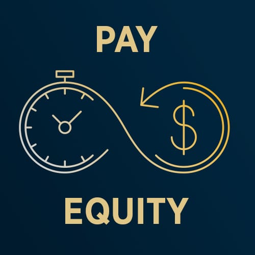 Pay Equity Will Help Create and Promote a Destination Workplace